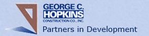 George C Hopkins Construction Co.